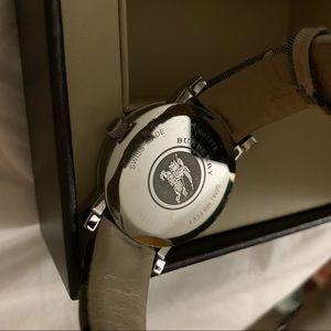 Burberry Accessories - Women's Burberry Watch
